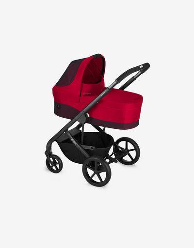 Scuderia Ferrari Online Store - Cybex x Scuderia Ferrari Balios S stroller - Push Chairs