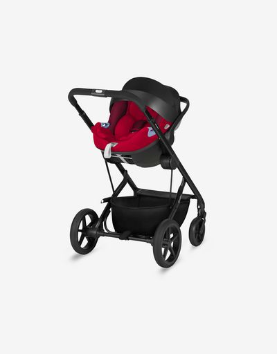 Cybex for Scuderia Ferrari Balios S pushchair