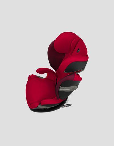 Cybex for Scuderia Ferrari seggiolino auto Pallas S-Fix rosso