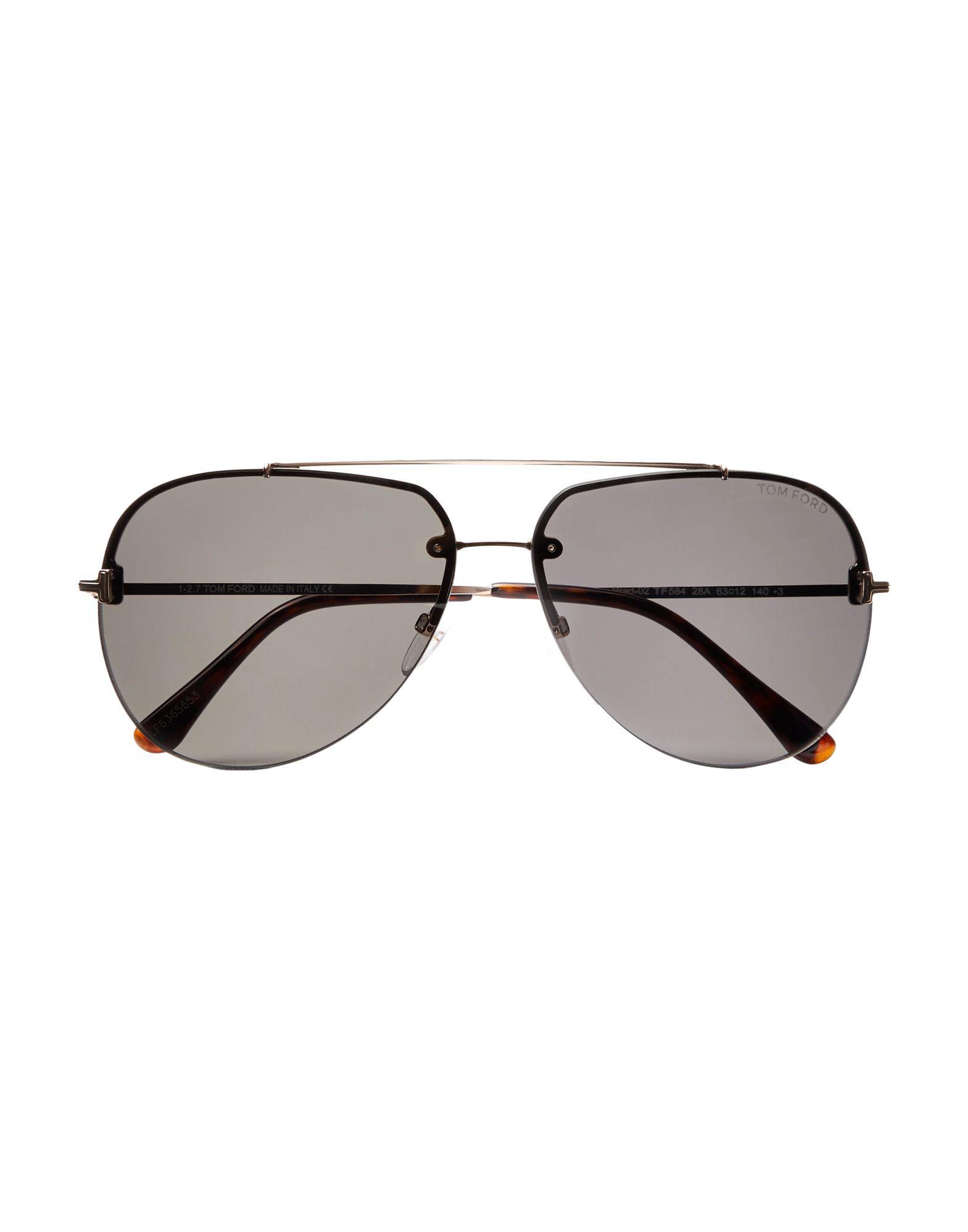 TOM FORD Солнечные очки цена