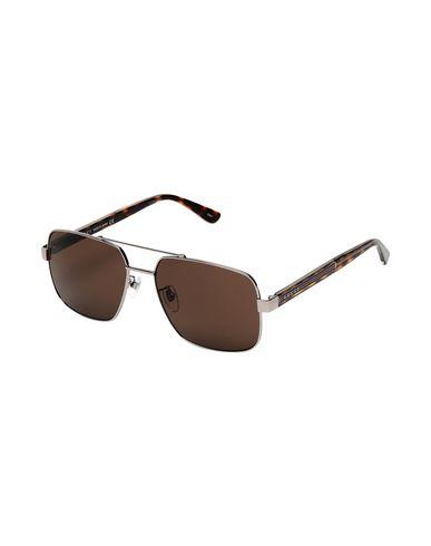 Фото - Солнечные очки свинцово-серого цвета