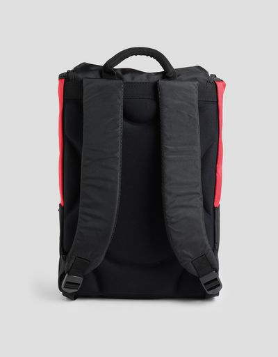 Children's expandable backpack