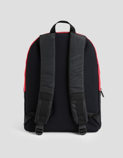 Children's functionally organised backpack