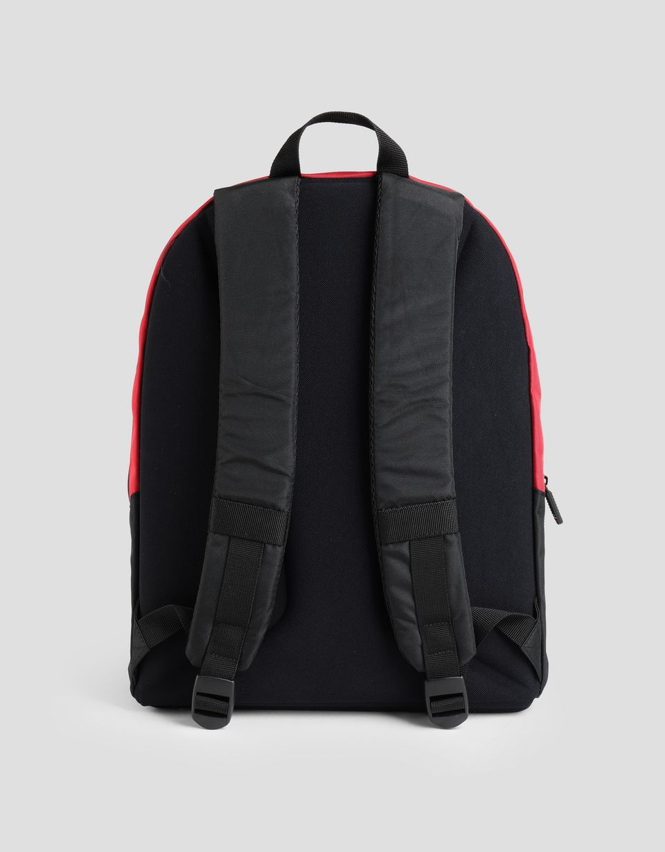 Scuderia Ferrari Online Store - Children's functionally organised backpack - Regular Rucksacks