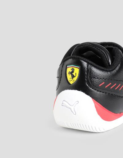 Scuderia Ferrari Online Store - Infant Puma SF Drift Cat 7S Ultra V shoes - Active Sport Shoes