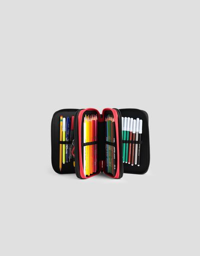 Scuderia Ferrari Online Store - School set - Pencil Cases