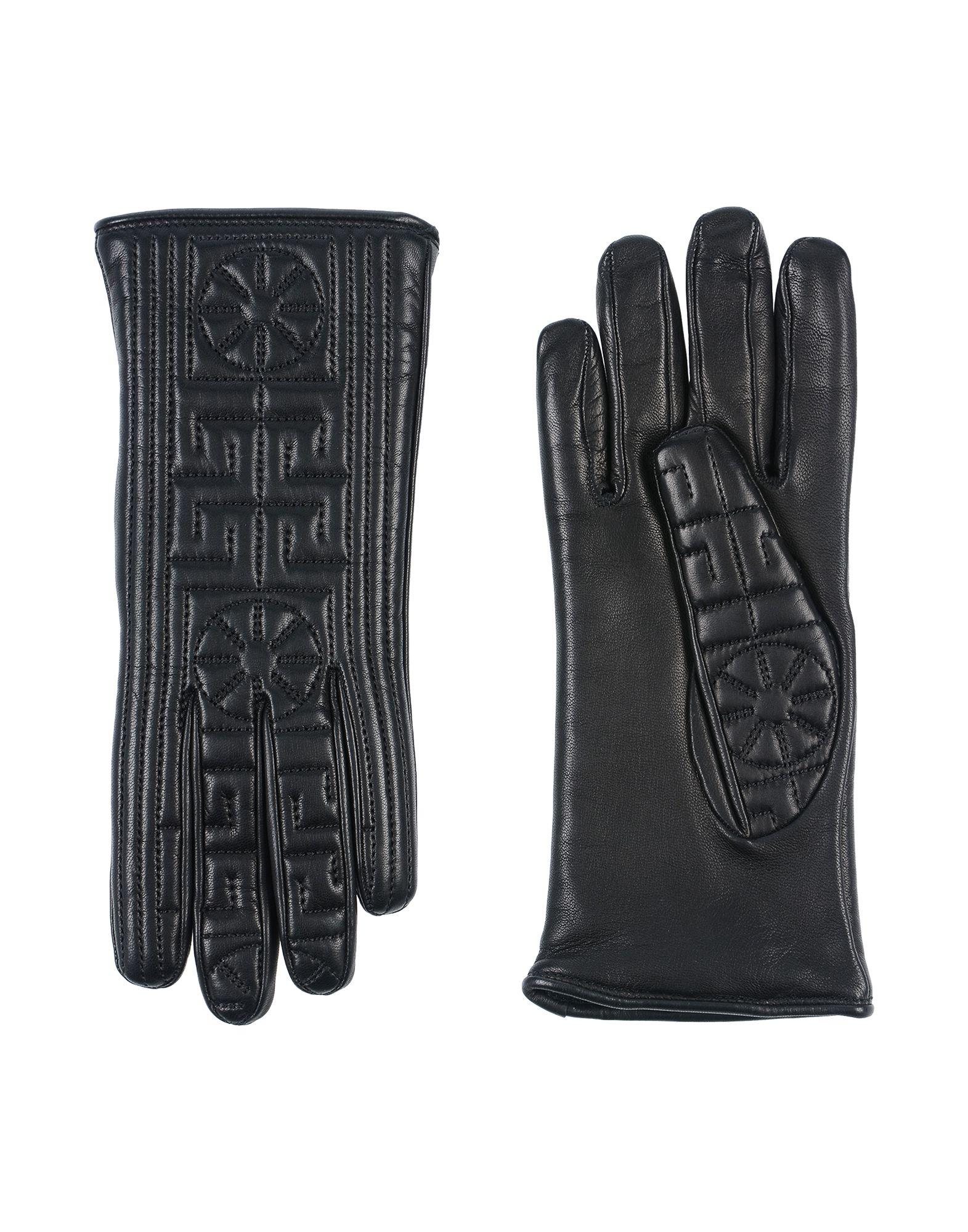 VERSACE Перчатки versace collection перчатки