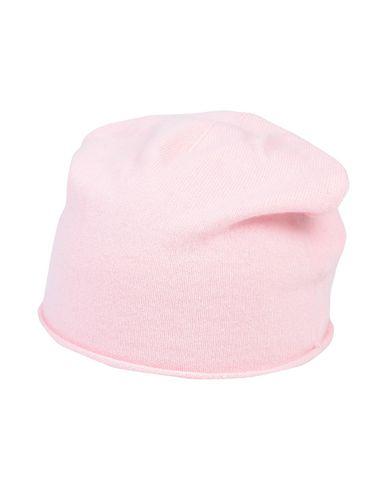 Фото - Головной убор от ABSOLUT CASHMERE розового цвета