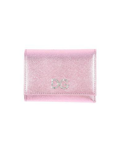 Купить Бумажник розового цвета