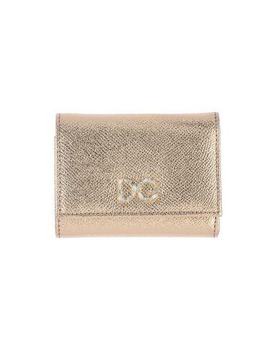 Купить Бумажник бронзового цвета