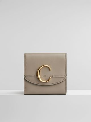 Tess square wallet