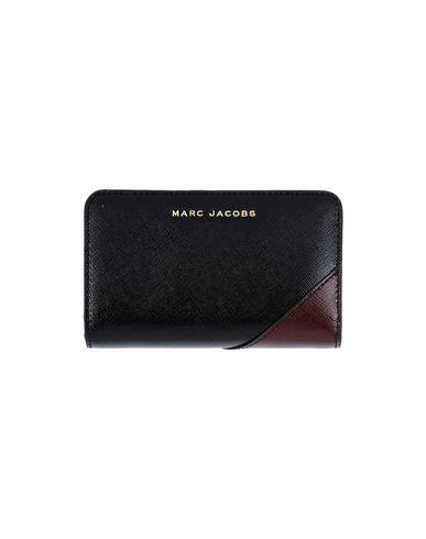 Фото - Бумажник красно-коричневого цвета