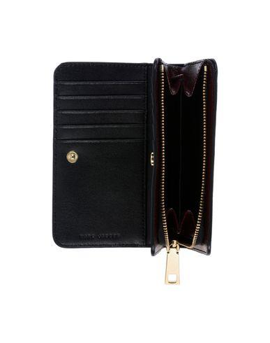 Фото 2 - Бумажник красно-коричневого цвета