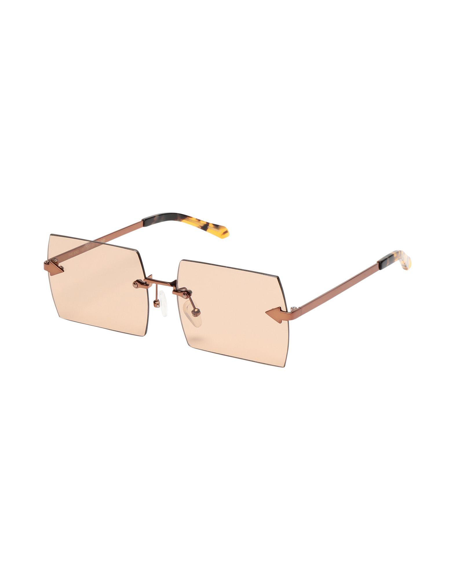 цена на KAREN WALKER Солнечные очки