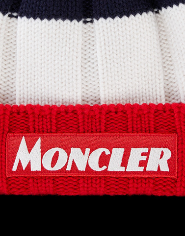 Moncler New in Man: BERRETTO