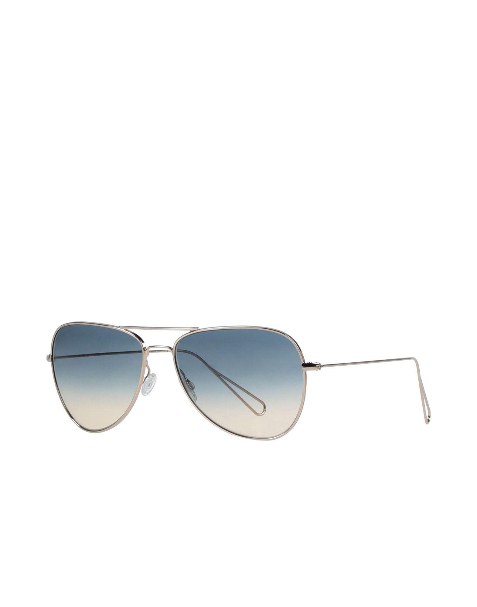 ISABEL MARANT par OLIVER PEOLPLES Солнечные очки travellight par goggles shade дышащие очки увлажняют мужчин и женщин общий аромат лаванды 7 шт