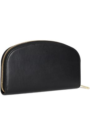 A.P.C. Leather wallet