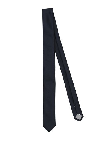 Фото - Мужской галстук ELEVENTY темно-синего цвета