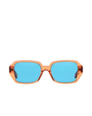 Фото 2 - Солнечные очки от SUPER by RETROSUPERFUTURE оранжевого цвета