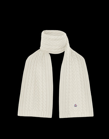 SCARF Ivory New in