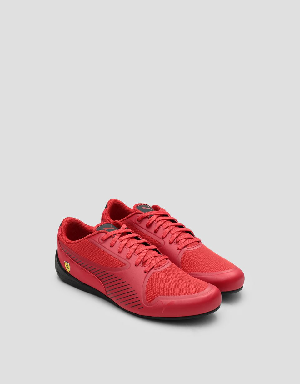Scuderia Ferrari Online Store - Men's Puma SF Drift Cat 7 Ultra shoes -