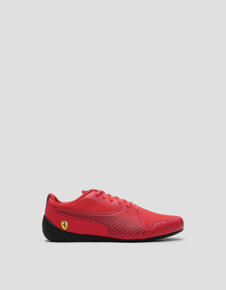 Scuderia Ferrari Online Store - Men's Puma SF Drift Cat 7 Ultra shoes - Active Sport Shoes