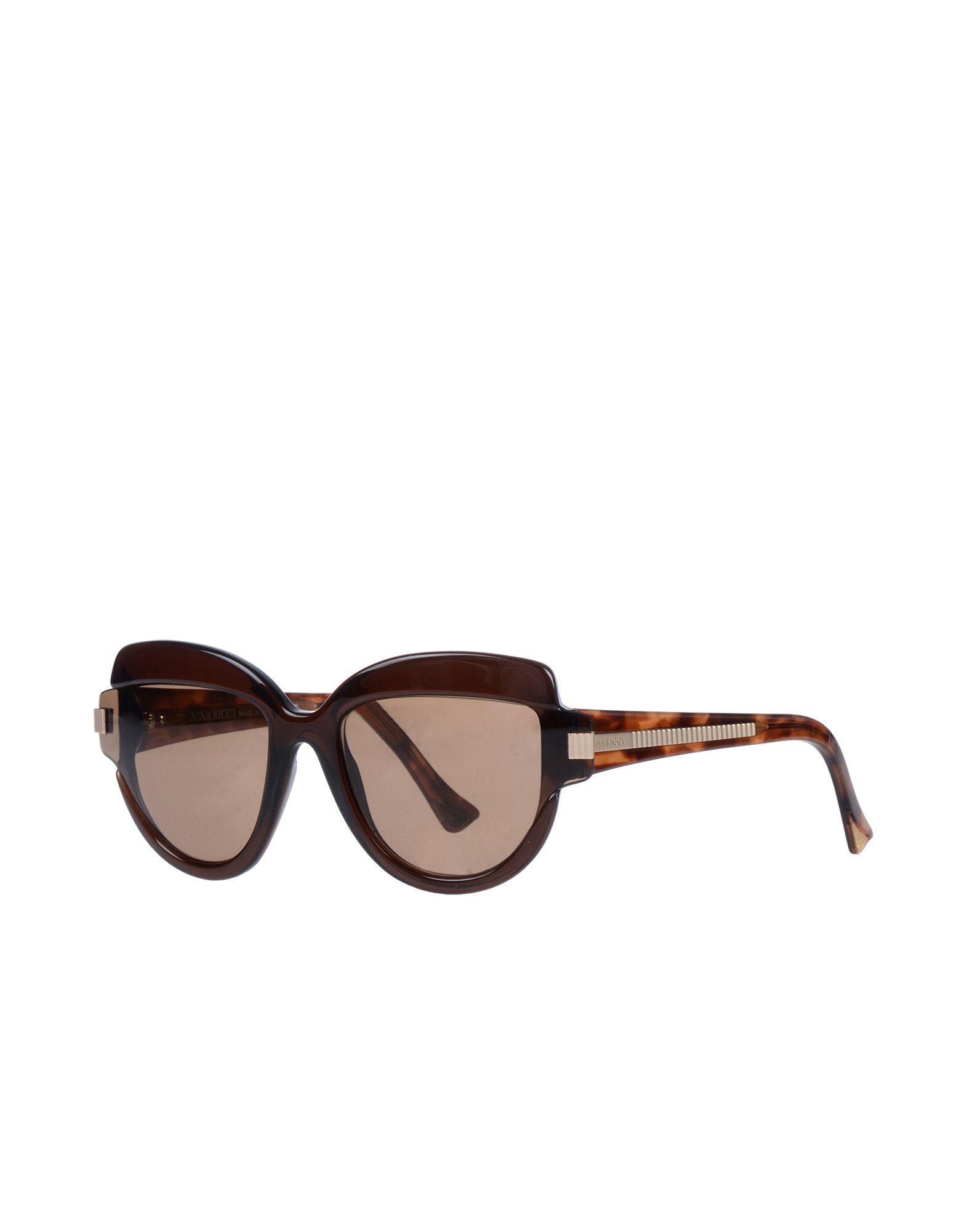 Фото - NINA RICCI Солнечные очки 3d очки