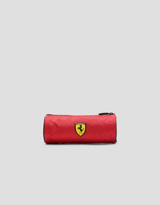 Scuderia Ferrari Online Store - 软笔袋 - 铅笔套装