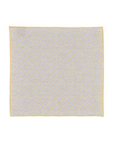 Фото - Мужской платок ELEVENTY серого цвета