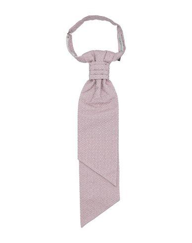 Фото - Мужской галстук PAL ZILERI CERIMONIA розового цвета
