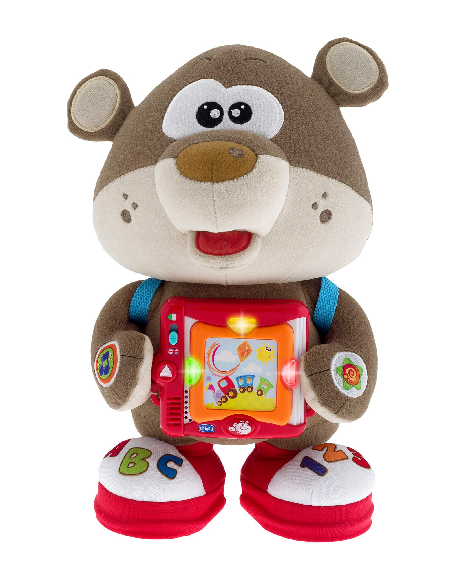 CHICCO Куклы и мягкие игрушки