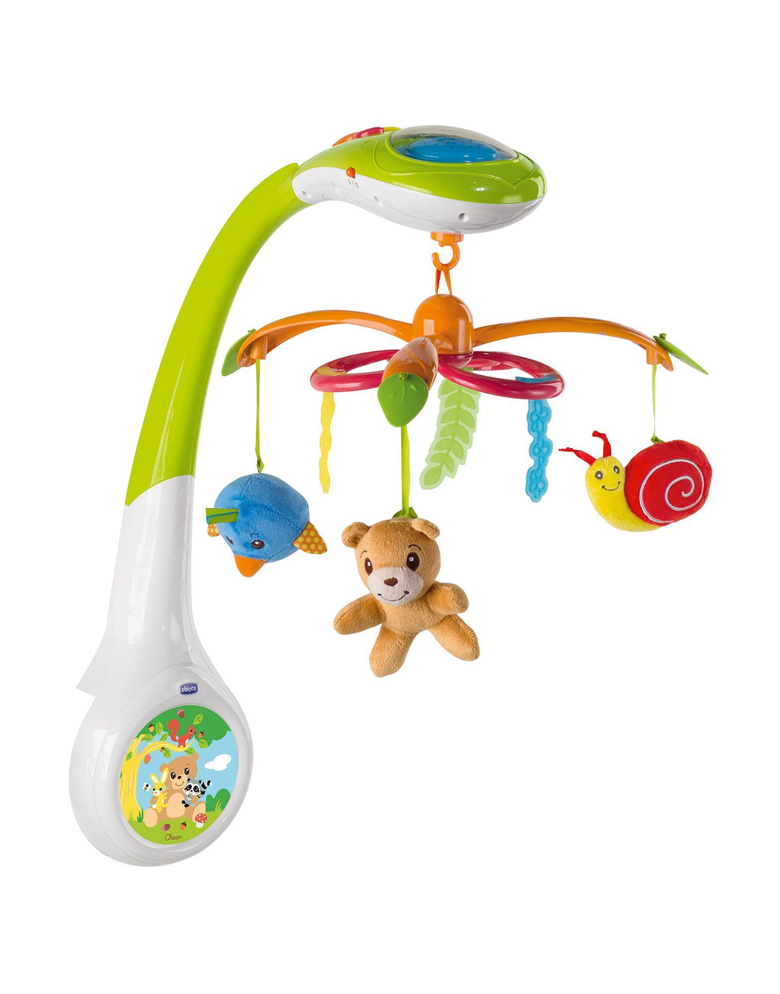 CHICCO Игрушки для малышей игрушки для ванны chicco счастливый бегемотик