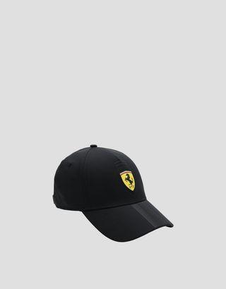 Scuderia Ferrari Online Store - Women's hat with rhinestones - Baseball Caps