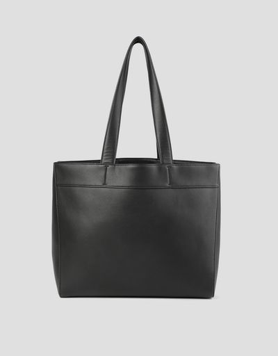 EVO LIVERY women's shopper bag