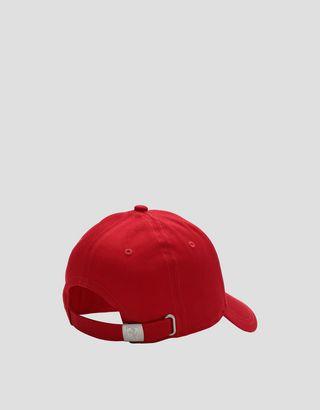 Scuderia Ferrari Online Store - Kinderkappe mit buntem Aufdruck - Basecaps