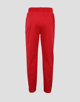 Scuderia Ferrari Online Store - Children's sweatpants with Icon Tape - Joggers