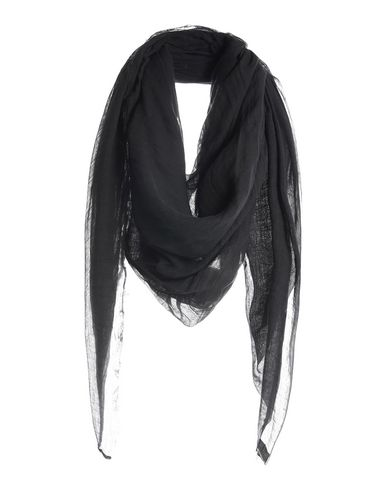 Купить Мужской платок  черного цвета