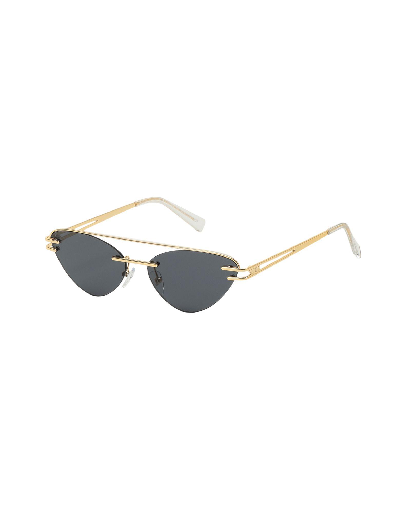 ADAM SELMAN x LE SPECS Солнечные очки цена в Москве и Питере