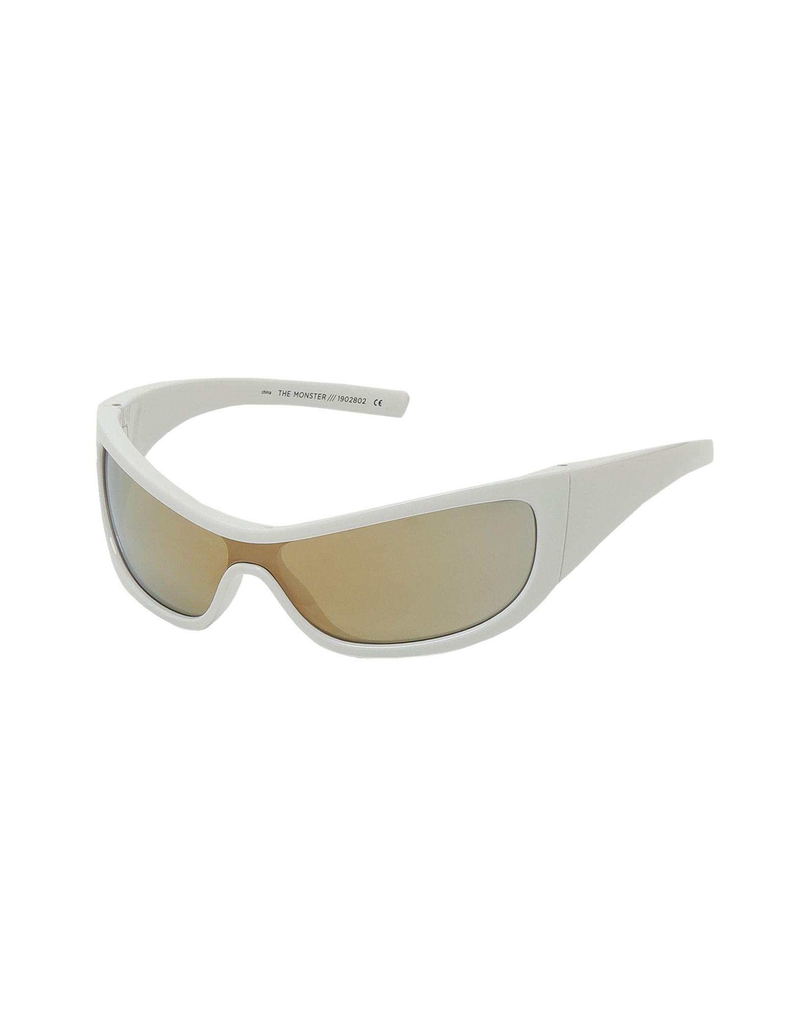 Фото - ADAM SELMAN x LE SPECS Солнечные очки 3d очки