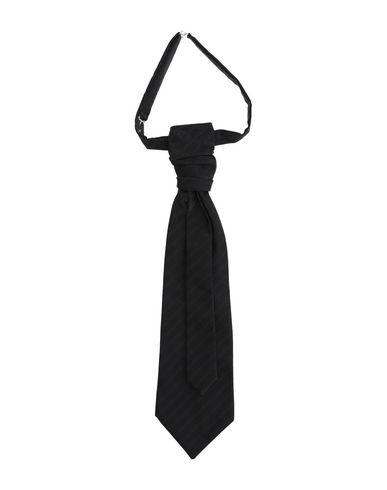 Фото - Мужской галстук PAL ZILERI CERIMONIA черного цвета