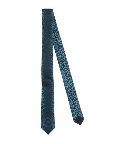 Фото - Мужской галстук  синего цвета