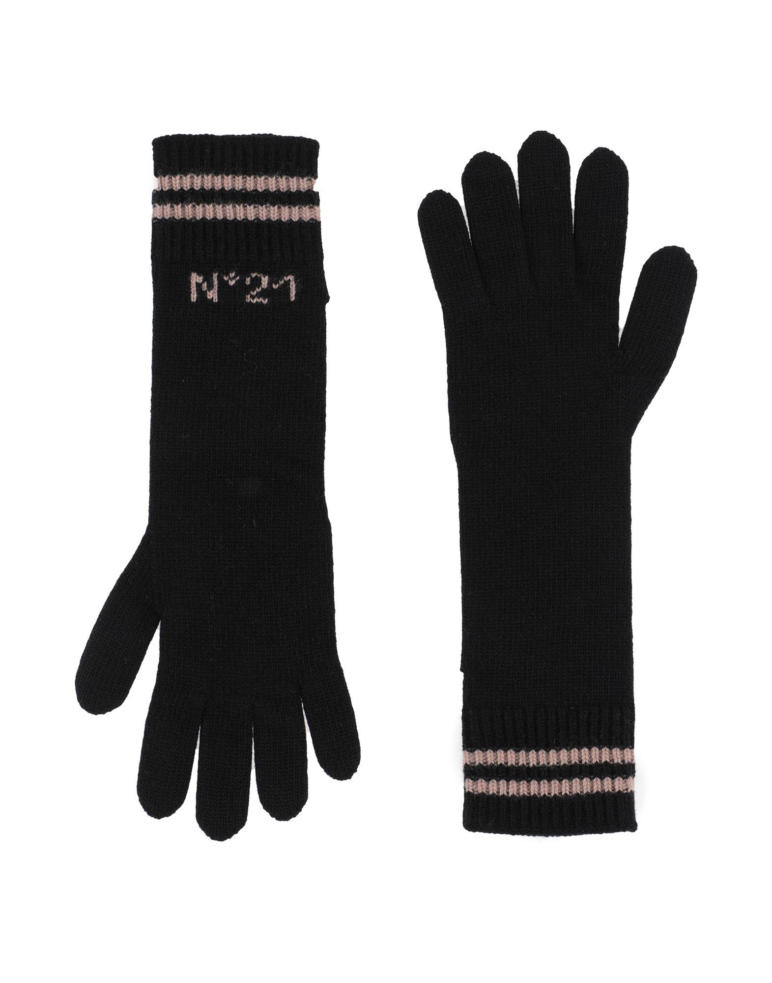 N°21 Перчатки