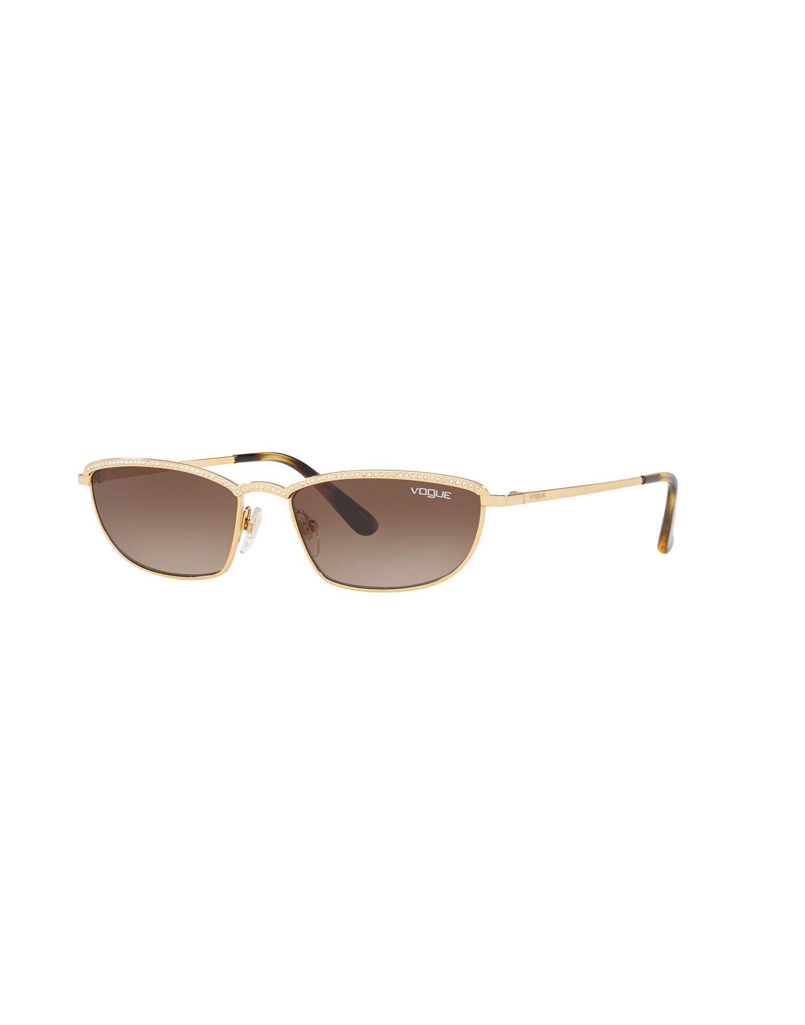 GIGI HADID for VOGUE Солнечные очки vogue солнечные очки