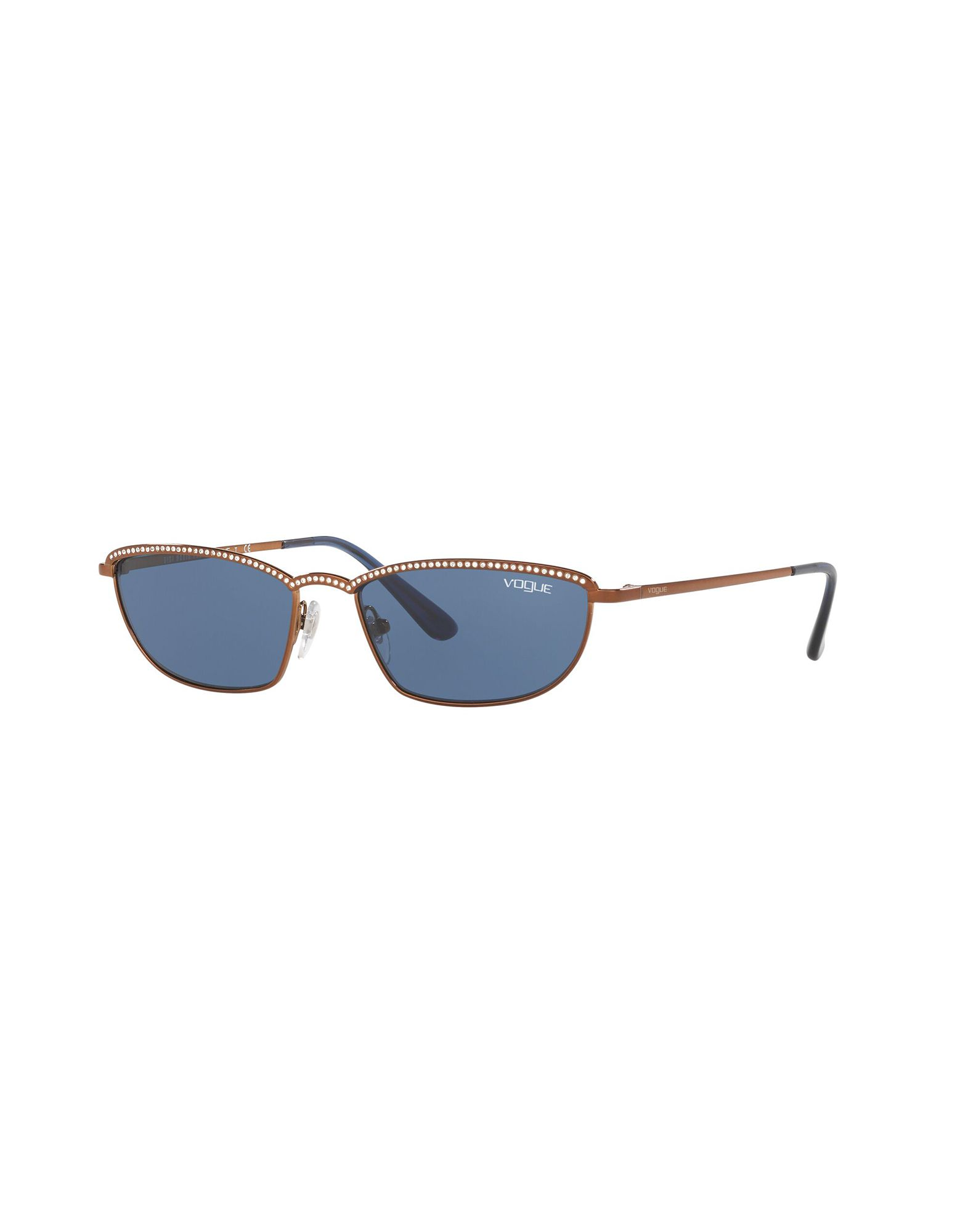 GIGI HADID for VOGUE Солнечные очки