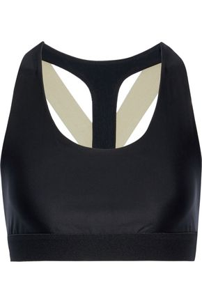 KORAL Plyo stretch sports bra