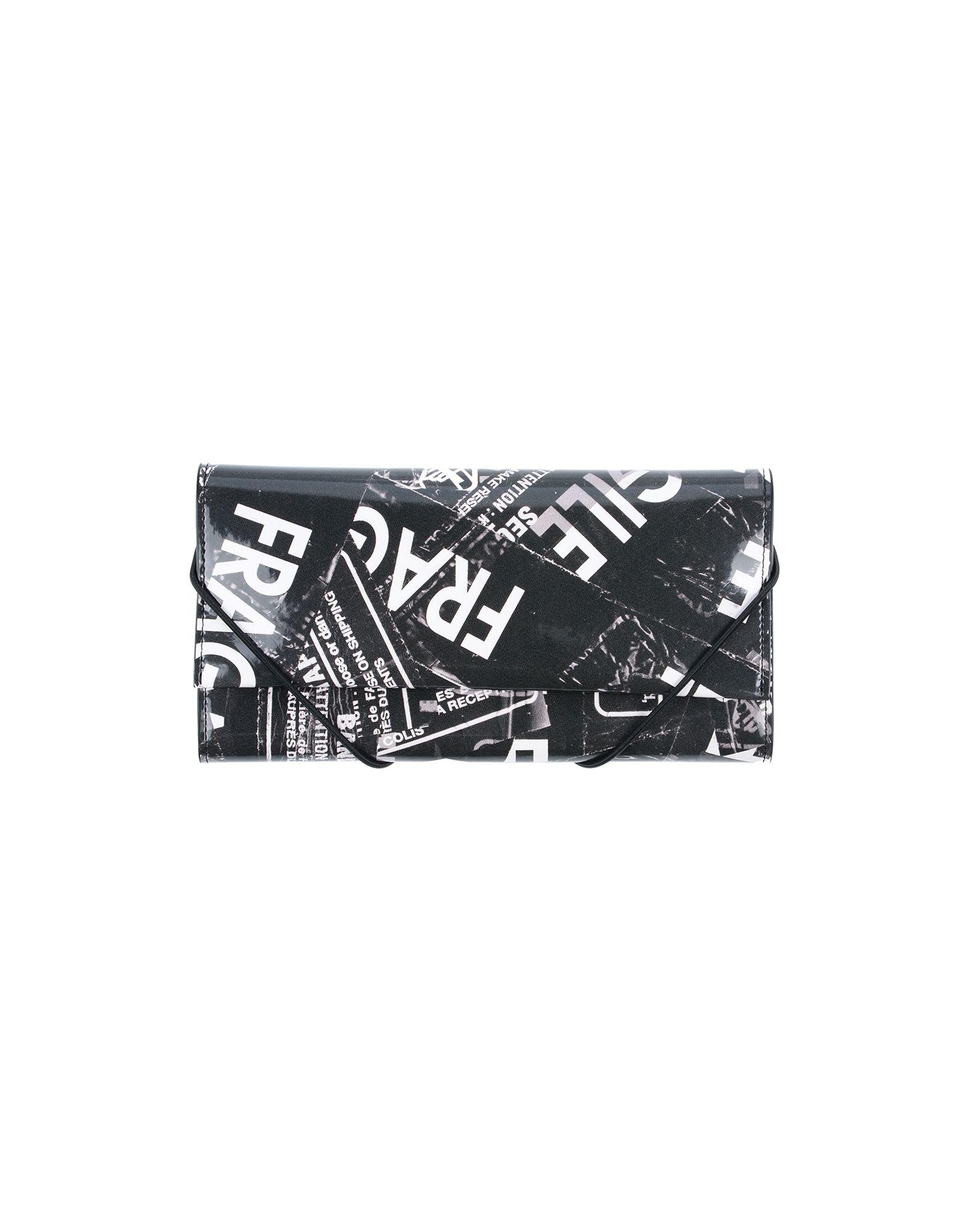 MM6 MAISON MARGIELA Бумажник цена и фото