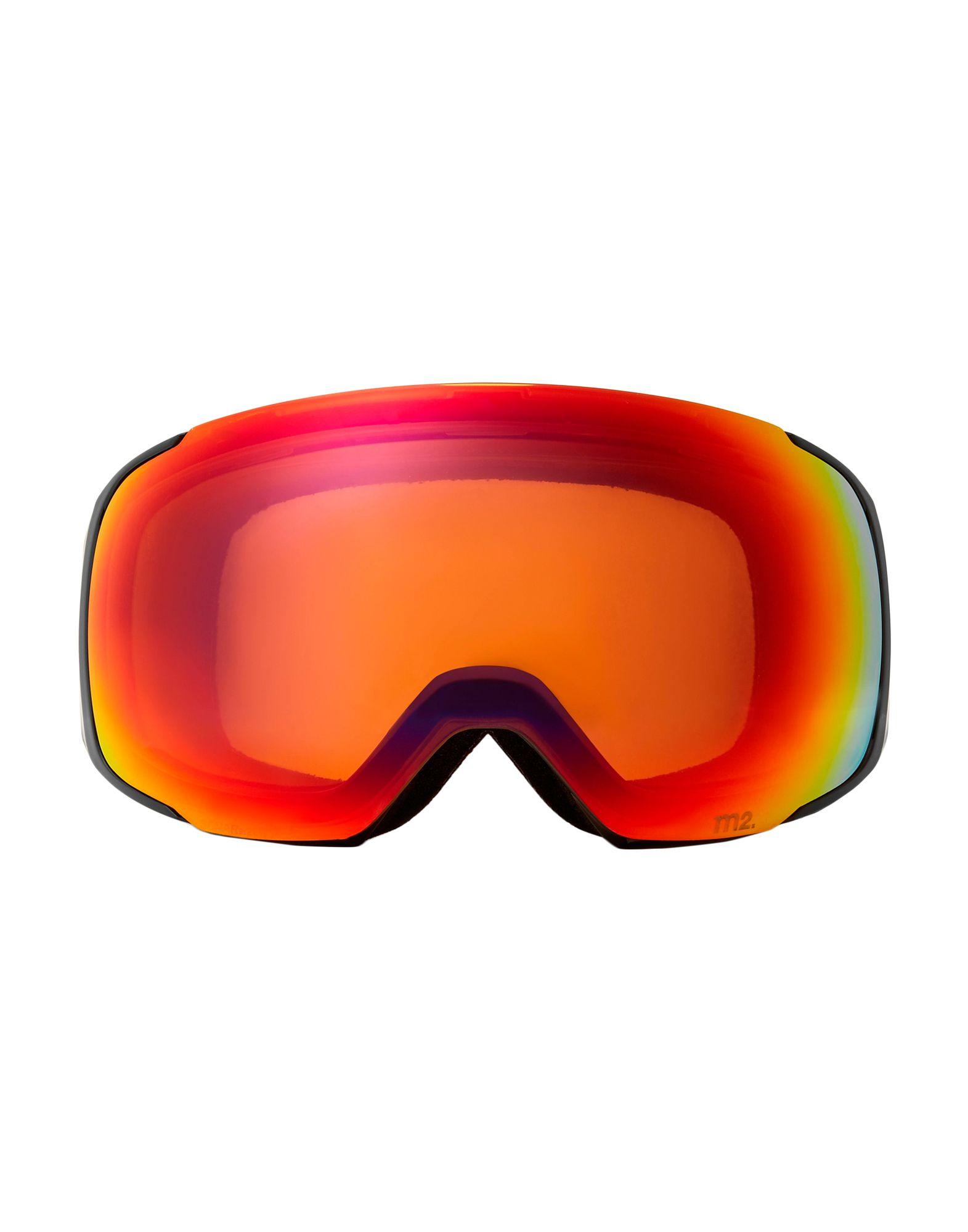 ANON Солнечные очки anon маска сноубордическая anon somerset pellow gold chrome