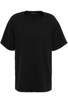 KORAL Timber Daze Tencel-blend jersey T-shirt