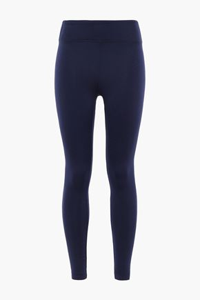 KORAL Textured stretch leggings