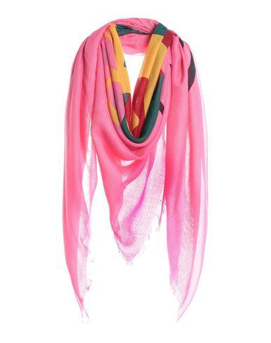 Купить Женский платок  цвета фуксия